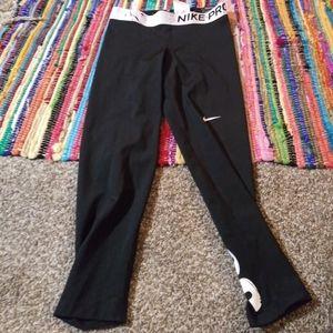 S Nike leggings